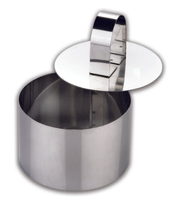 Ghidini Food Shaping Form (Round) \ 2041