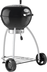 Kettle Grill No.1 Belly F50 black Ø 50 cm\25007-A11
