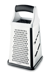 Ghidini Large 4-sided Grater \ 303 -I52
