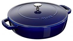 Universal pan with Chistera lid Chistera Braiser(24 cm) \ 12612491 -B10