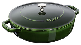 Universal pan with Chistera lid Chistera Braiser (24 cm)\ 12612485