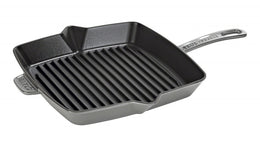 Square Grill Pan (30 cm) \ 1202818