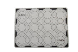 Non-stick Silicone Baking Mat With Filling Marks \ 4934.40