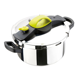 SITRAM SitraPro Pressure Cooker 6L (Lime Green) \ 711642