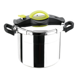 SITRAM SitraPro Pressure Cooker 10L (Lime Green) \ 711650