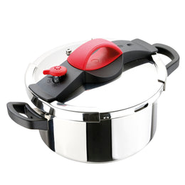 SITRAM SitraPro Pressure Cooker 4L (Red) \ 711658