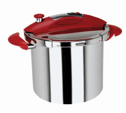 SITRAM Speedo Pressure Cooker 13L (Red) \ 711691