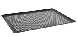 Aluminium non-stick micro-perforated pastry tray 53x32.5cm\8162.53-D32