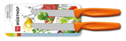 2 pc. Serrated paring knife - 9303o
