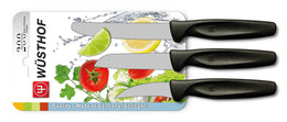 3 pc. Paring knife set - 9333
