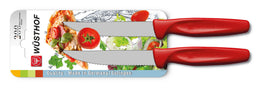 2 pc. Pizza / Steak knife set - 9341r