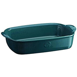 Rectangular Baking Dish With Handles 30 cm (Blue) \ 979650 -B22