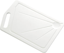 Jean Dubost Small Carving Board (White) \ 8043871