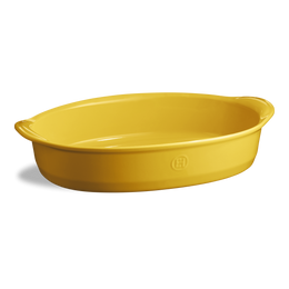 LARGE OVAL BAKING DISH ULTIME \ 909054-B12