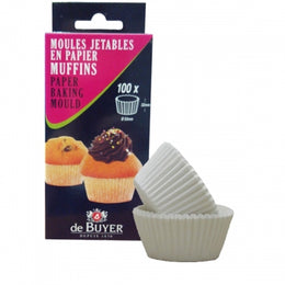 Muffin Paper Baking Cups \ 4356.00