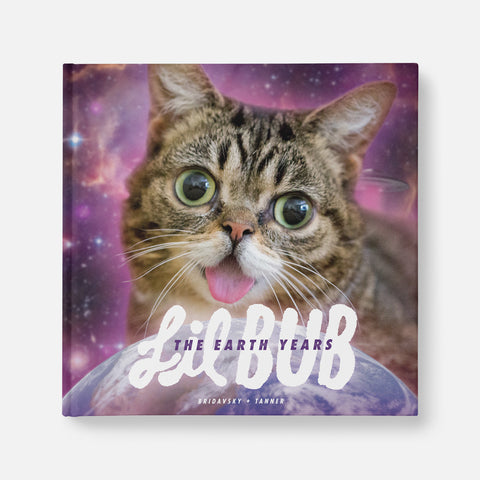 Lil BUB: The Earth Years