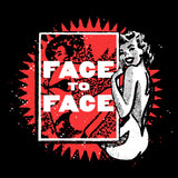 "Face to Face ""Pin-up Girl"" T-Shirt"