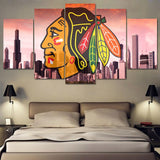 Limited Chicago Blackhawks