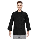 I Bake Because Punching People Is Frowned Upon - Chef's Coat