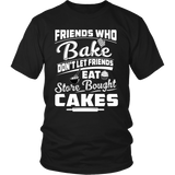 Friends Who Bake