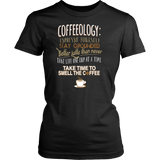 Coffeeology Tee