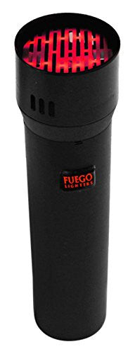 Fuego Lighters now available on LondonTobacconist