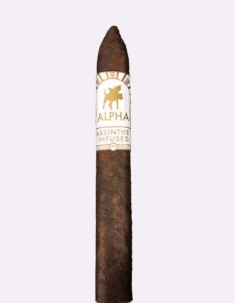 Alpha Absinthe Infused Maduro