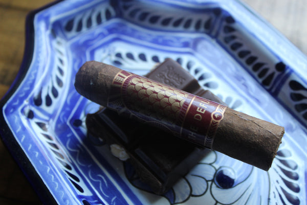 Defuser Claro - Barrel aged exclusively for Londontobacconist.com