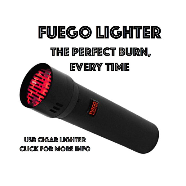 Fuego Lighter