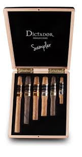 Dictador Sampler Pack