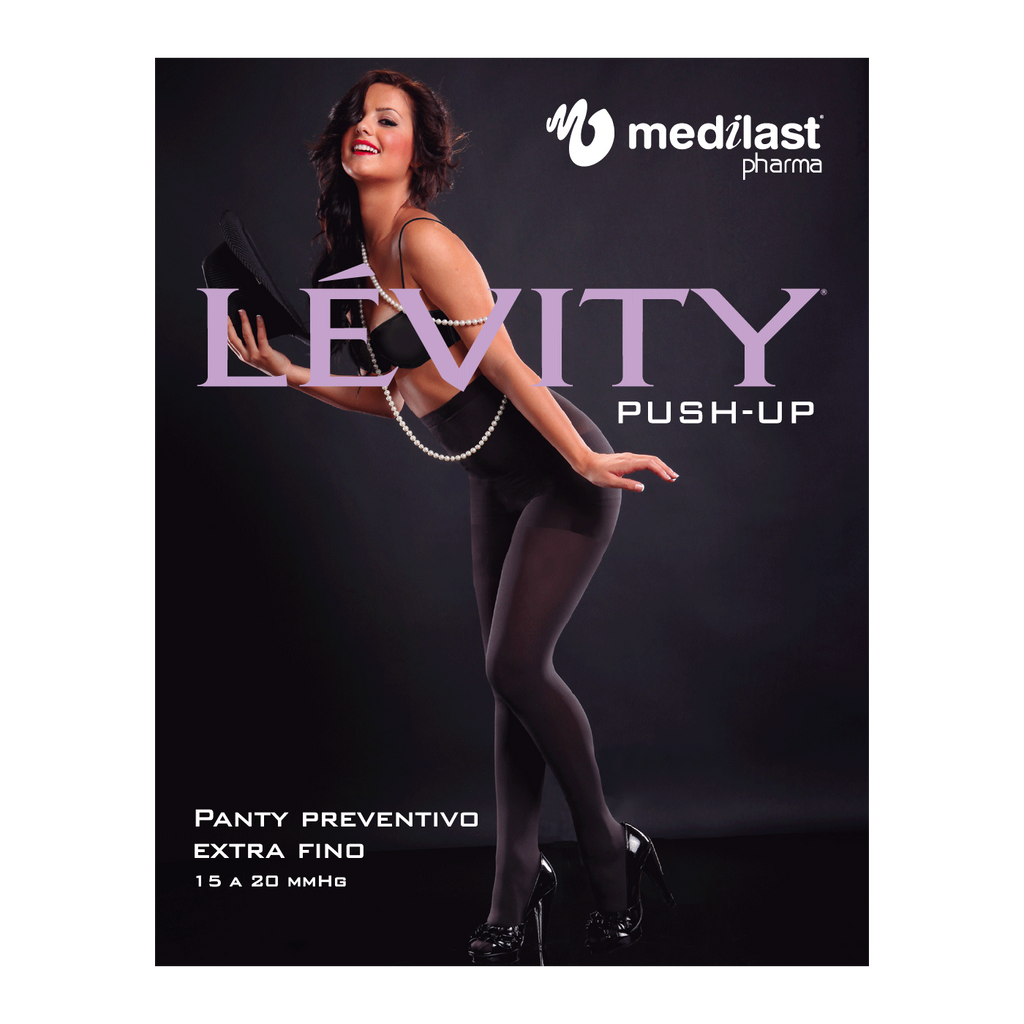 Panty Lévity push-up - Medilastshop