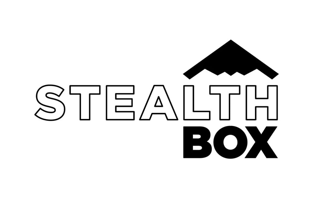 Stealth Box Organic Grow Box