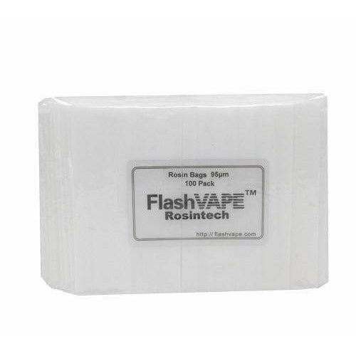 FV Rosintech 95 Micron Rosin Press Filter Bags 100 Pack - Trimleaf Canada