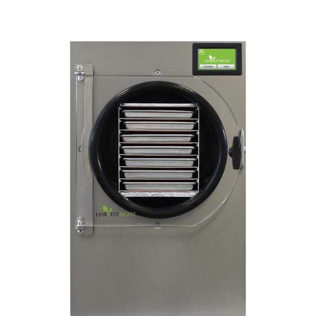 Harvest Right Pharmaceutical Medium Freeze Dryer - Trimleaf Canada