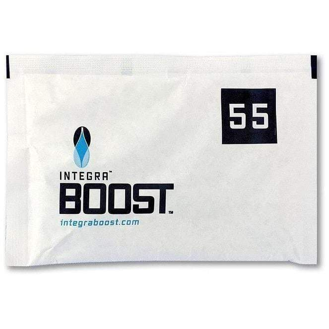 Integra Boost Control 55% Humidity 67 Gram - Trimleaf Canada
