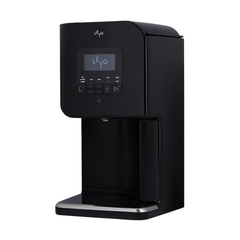 Levo II Oil Infuser Extraction Machine