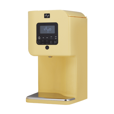 Levo II Oil Infuser Extraction Machine - Trimleaf Canada