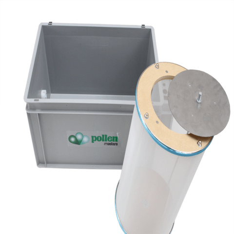 Pollen Masters 500 Extractor & Dry Sifter - Trimleaf Canada