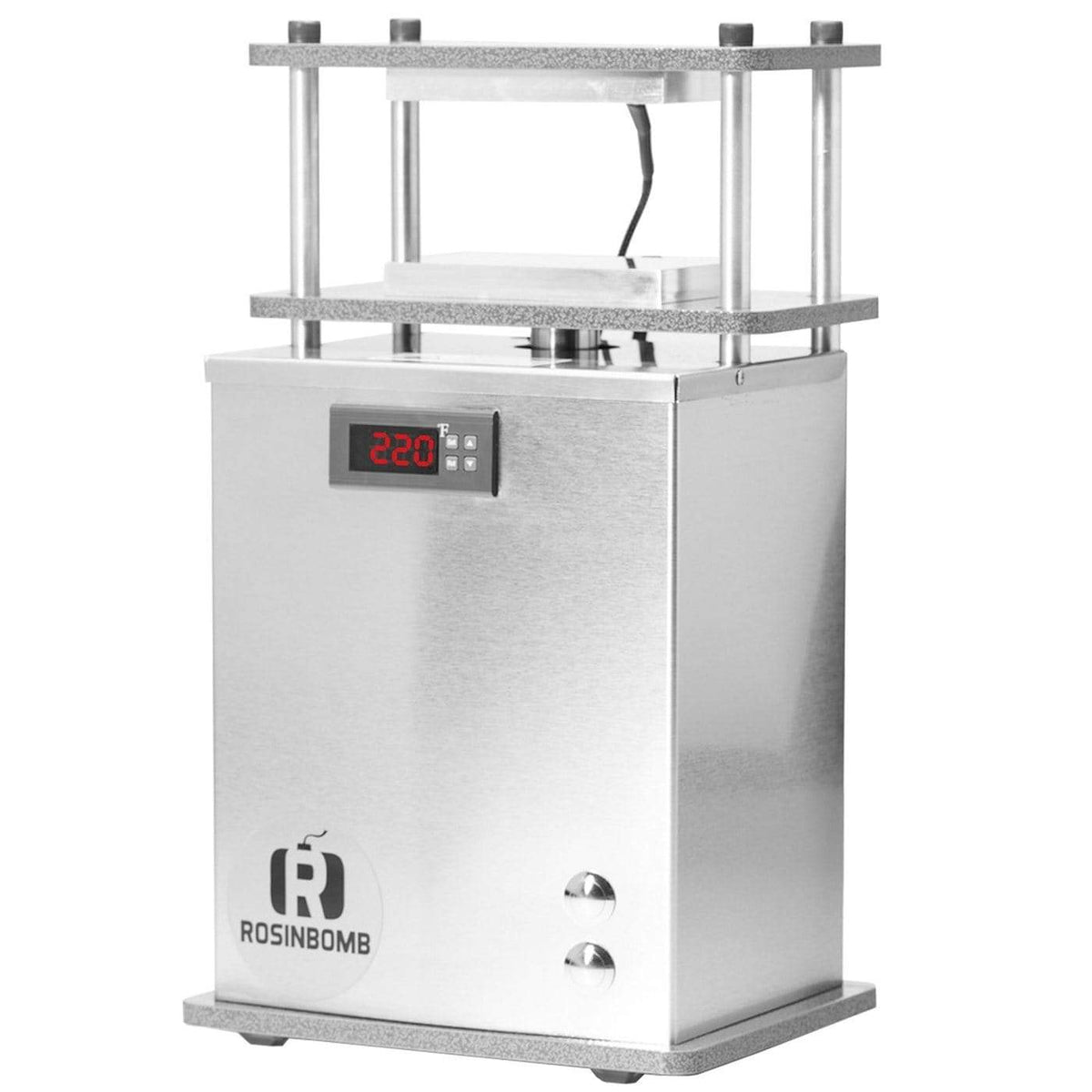 Rosinbomb M50 Electric Rosin Press - Trimleaf Canada