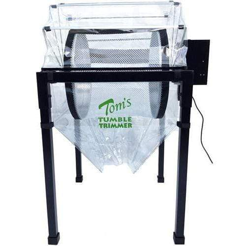 Toms Tumble Trimmer 2200 Dry Bud Trimmer Machine - Trimleaf Canada