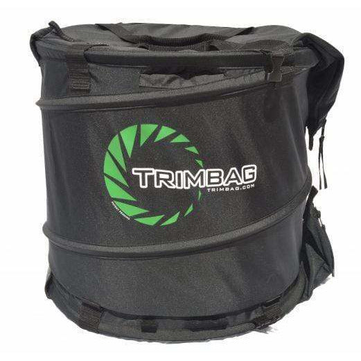 TrimBag Collapsible Bladeless Dry Bud Trimmer - Trimleaf Canada