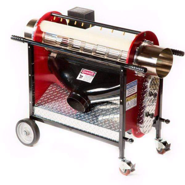 Triminator Wet Industrial System Bud Trimmer Machine - Trimleaf Canada