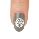 Pewter Lacquer - MINE Luxury Nail Lacquer