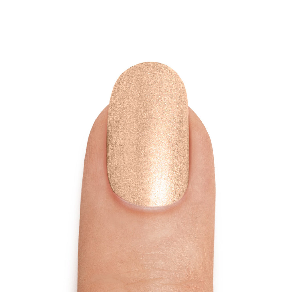 Rose Gold Lacquer | MINE Luxury Nail Lacquer
