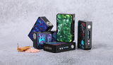 VooPoo Drag 157W TC Mod - Black Resin Edition