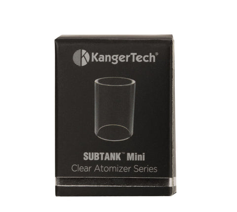 Kanger Subtank Mini Glass Clearomizer Replacement Tube