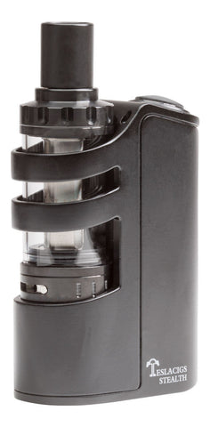 Tesla Stealth Mod 100W Kit - Black