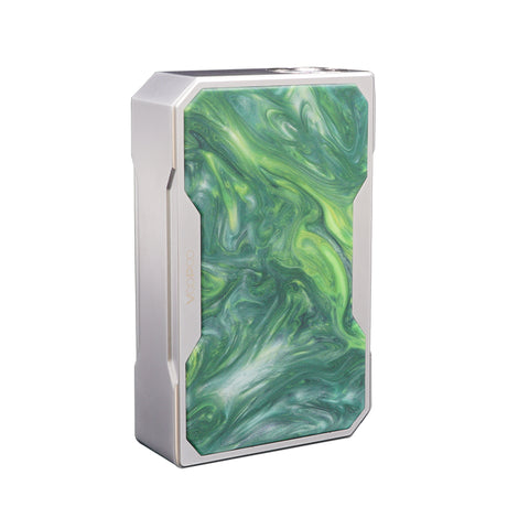VooPoo Drag 157W TC Mod - Silver Resin Edition