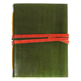 Hemingway Journal - Forest - Matr Boomie (J)