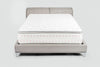 Mattress Body Comfort Plush Pillow Top Reversible